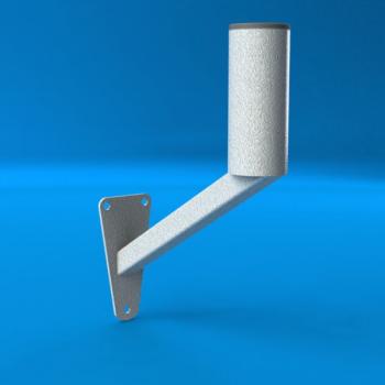 Стеновой кронштейн для крепления антенн