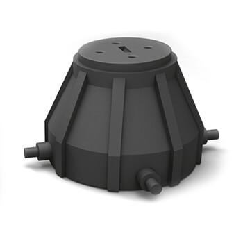 Колодец кабельный ККТ-1Б (Р)