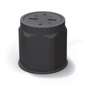 Колодец ККТМ-1 кабельный