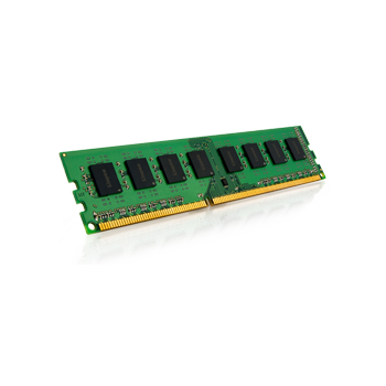 Память 8GB Kingston  2400MHz DDR4 ECC CL17 UDIMM 1Rx8 Micron E