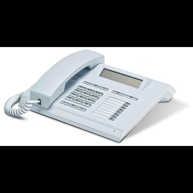 IP-телефон UniFy OpenStage 15 прозрачный лед (ex-Siemens)