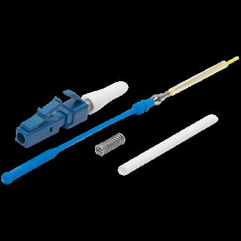 """Разъем оптический Ilsintech """"Splice-On Connector"""" LC/UPC для кабеля 0,9 мм"""
