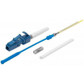 """Разъем оптический Ilsintech """"Splice-On Connector"""" LC/UPC для кабеля 2,0/3,0 мм"""