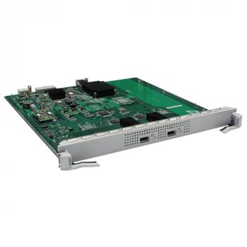 2-портовая карта линейных интерфейсов 10GBASE-X (тип EA,XFP) для коммутатора Huawei уровня агрегации тип 2