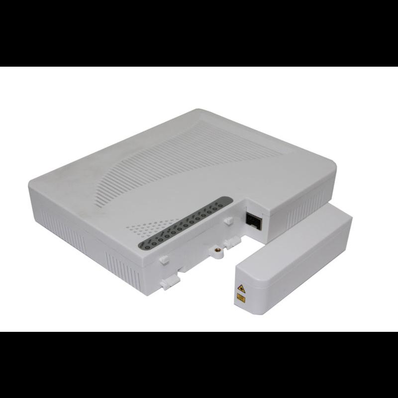 Мультисервисный маршрутизатор, Wifi 802.11b/g/n, 2xFXS, 1xGE LAN, 3x FE LAN, 1xCombo WAN (100/1000Base-TX/SFP), 1xUSB, 3G