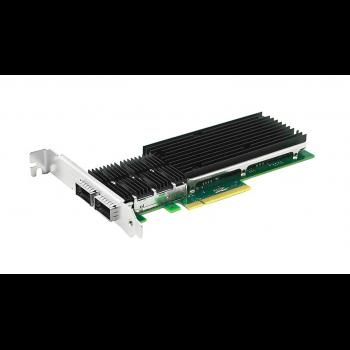 Сетевая карта LR-Link 2 порта 40GBase-X LREC9902BF-2QSFP+