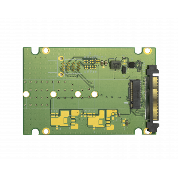 Переходной адаптер U.2 на 1xM.2 NVMe