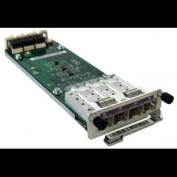 Модуль для коммутаторов Huawei S5300 серии 4-Port 10GE SFP+ Interface Card