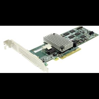 RAID-контроллер LSI MegaRAID 9260-4i, SAS