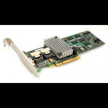 RAID-контроллер LSI MegaRAID 9260-8i, SAS