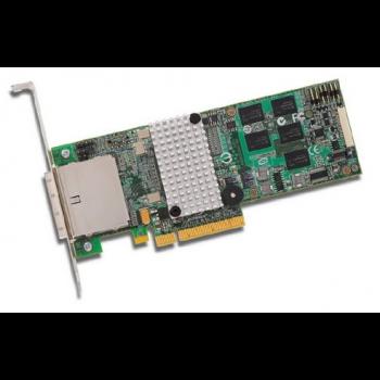 RAID-контроллер LSI MegaRAID 9280-8e, SAS