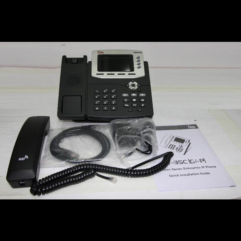 IP-телефон LV-3SCG-P