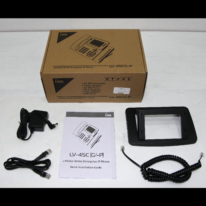 IP-телефон LV-4SC