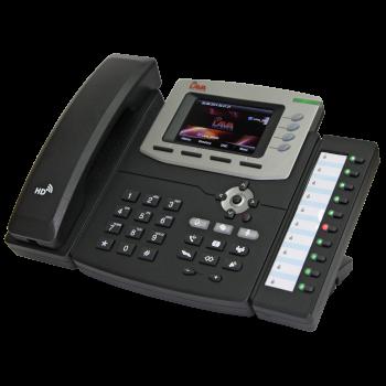 IP-телефон LV-4SCG-P