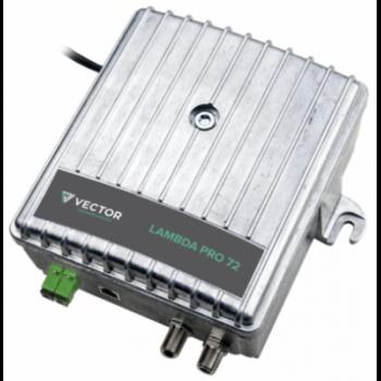 Приёмник оптический Lambda Pro 71 Vector