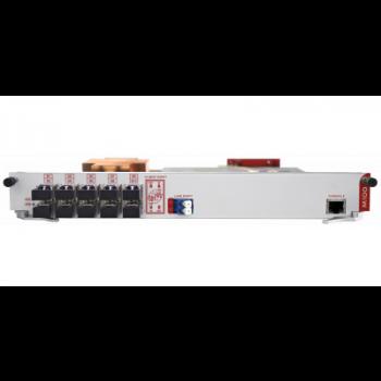 Карта muxponder 100G - 10*10G для  Orion Lambda серии