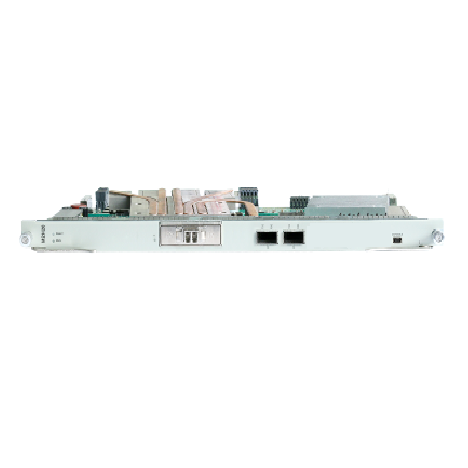 Интерфейсная плата мукспондера 100G/200G для шасси Lambda DCI