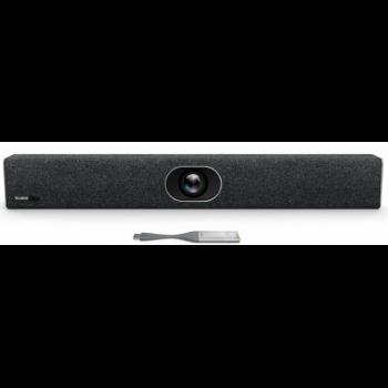 M400-0011 (MeetingEye 400 с встроенными камерой, микрофонами и саундбаром, WPP20, AMS 2 года)