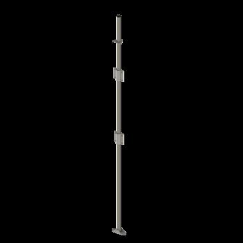 Мачта антенная M45D-3, 4.5 метра