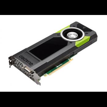 Видеокарта NVidia Quadro M6000, 12GB DDR5
