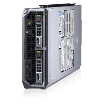 Шасси Блейд-сервера Dell PowerEdge M630