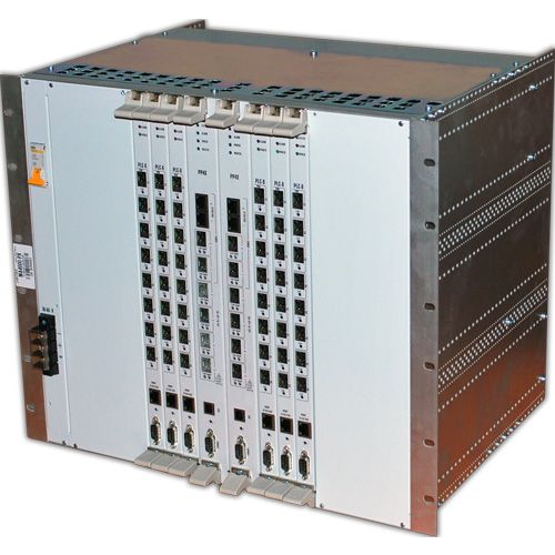 Мультисервисный узел доступа и агрегации Eltex MA4000-PX
