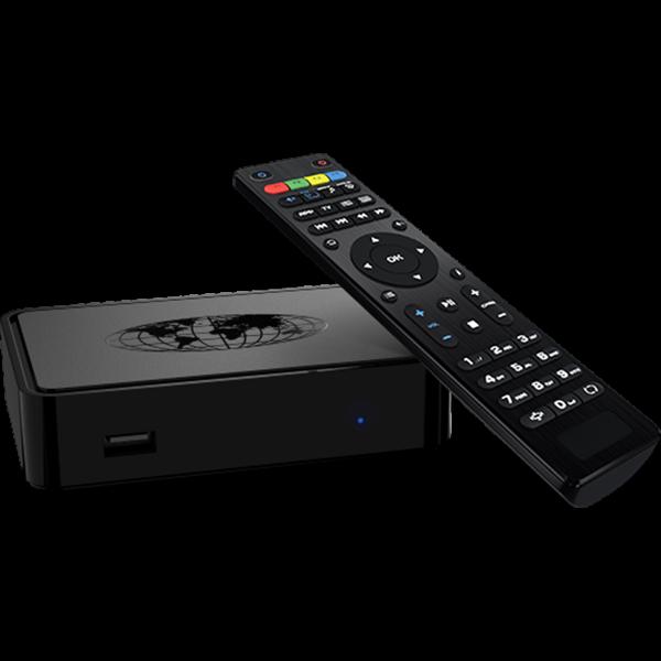 Приставка телевизионная IPTV MAG-254