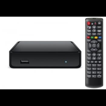 Nieuw Приставка телевизионная DVB-C/T/T2 + IPTV MAG-275 (MAG-275 GD-44