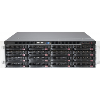 Сетевой видеорегистратор Macroscop NVR-200 Pro