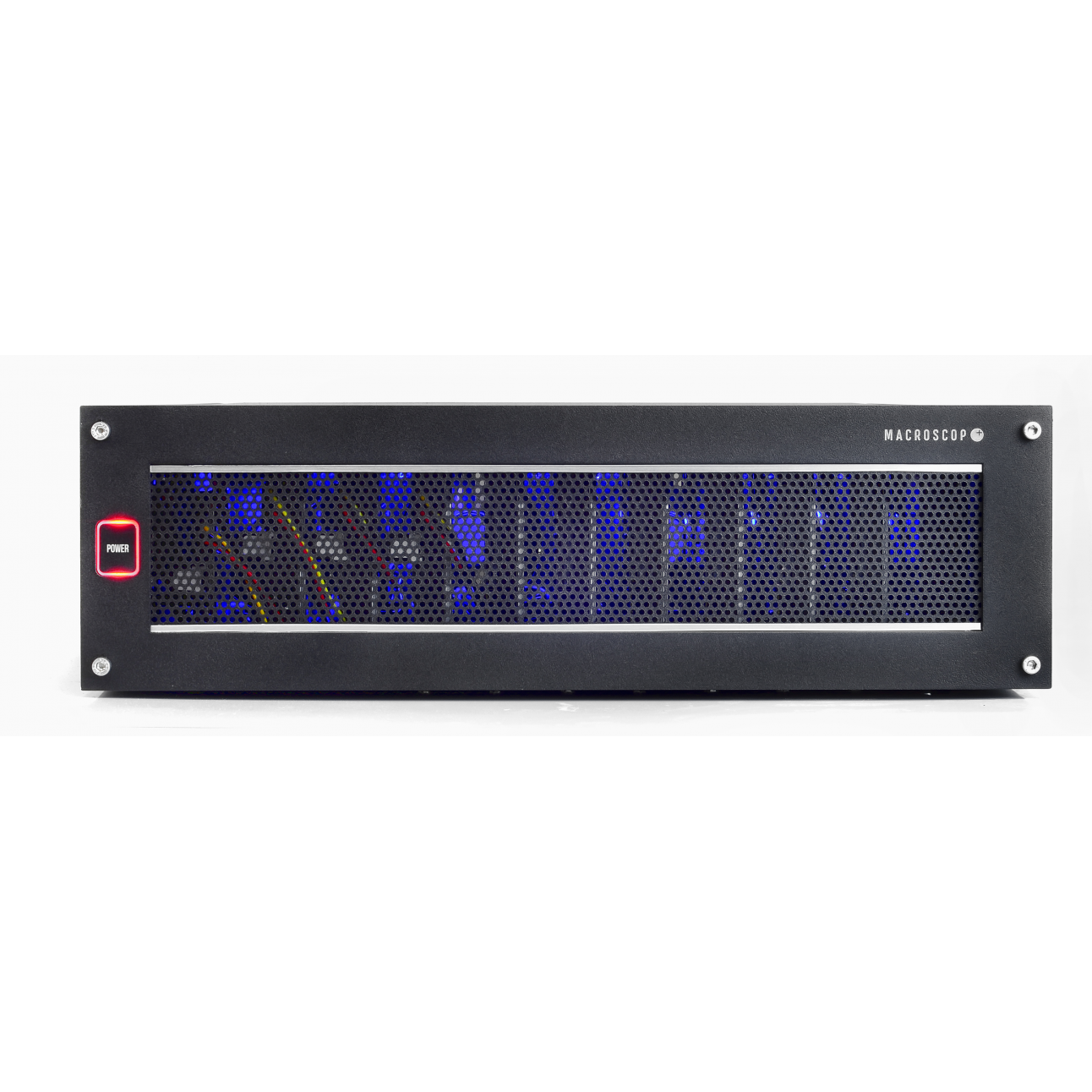 Сетевой видеорегистратор Macroscop NVR-48M2 POWER