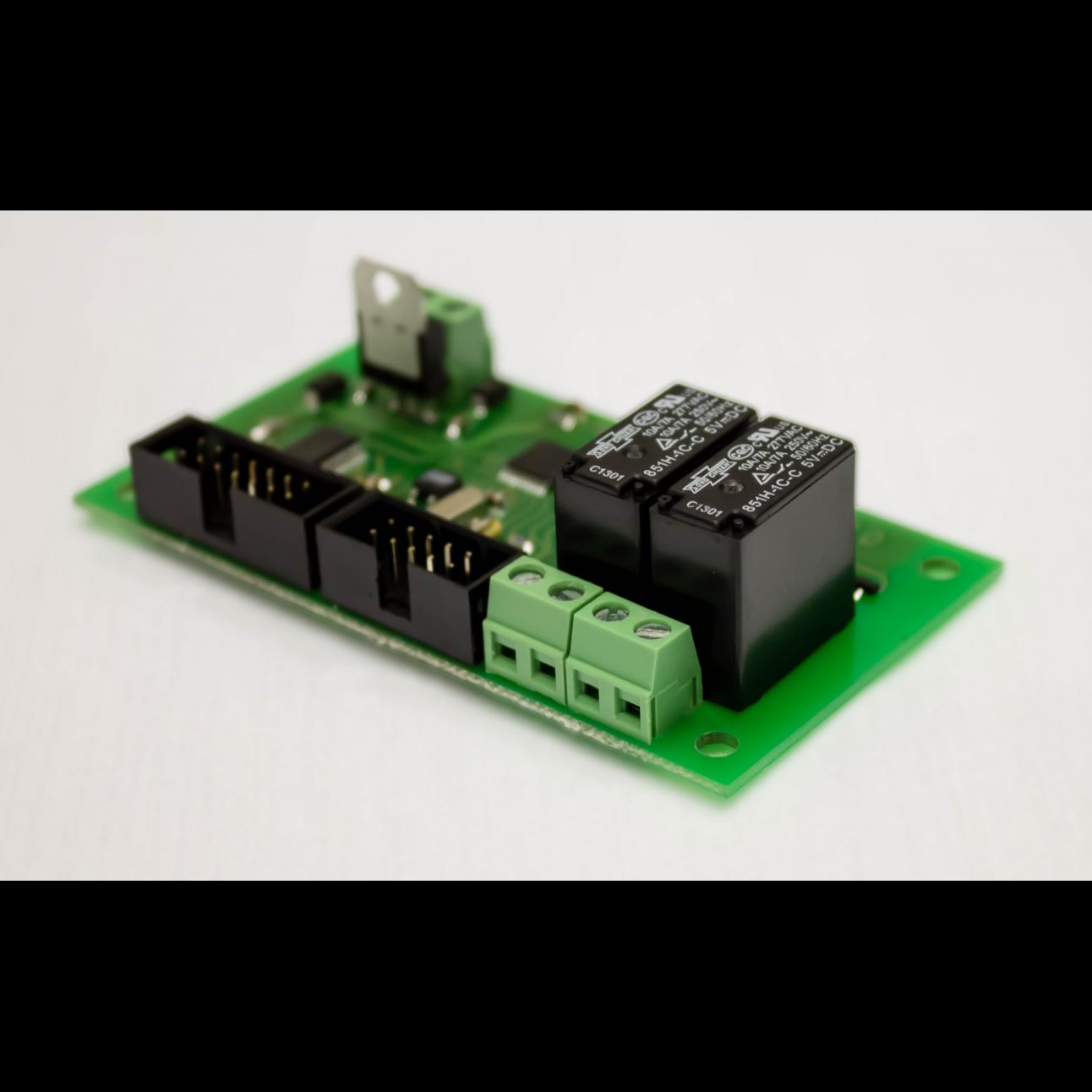 Сетевой видеорегистратор Macroscop NVR-48M POWER (VMT-12)