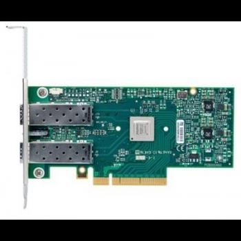 Сетевая карта Mellanox ConnectX-3, 2 порта 10GE (SFP+)