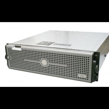 """Дисковый массив Dell PowerVault MD3000 3.5"""" SAS 3 Гбит/с"""