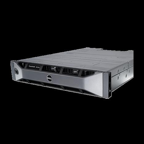 """Дисковый массив Dell PowerVault MD3200 3.5"""" SAS 6 Гбит/с"""