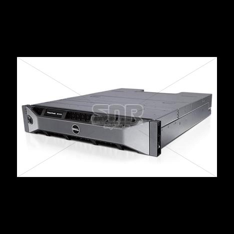 """Дисковый массив Dell PowerVault MD3220 2.5"""" SAS 6 Гбит/с"""