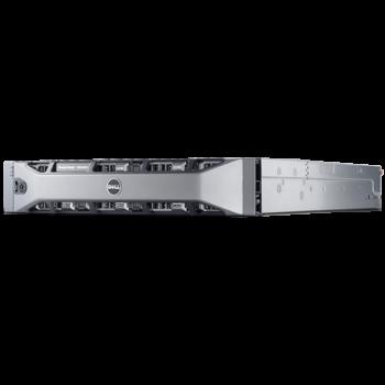 """Дисковый массив Dell PowerVault MD3600i 3.5"""" 10 Гбит/с iSCSI"""