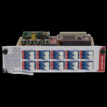Карта DWDM мультиплексор/демультиплексор  для  Orion Lambda серии (каналы 30-37/54-61)