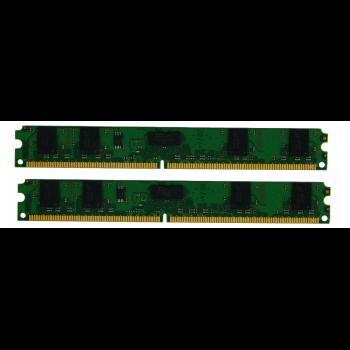 Память DRAM 4Gb (2x2Gb) для  Cisco 3925-3945E ISR