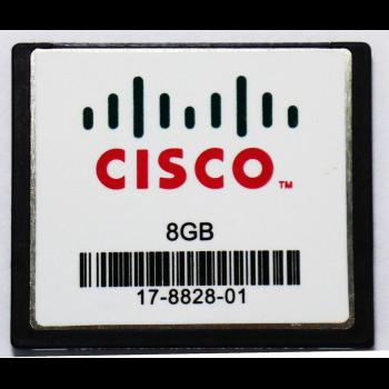 Память Cisco MEM-CF-8GB