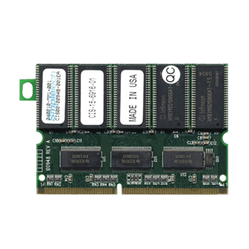 Память DRAM 1Gb для Cisco WS-SUP720-3B/3BXL MSFC3