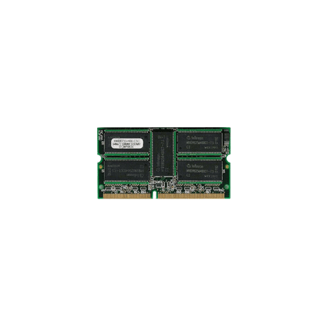 Память DRAM 128Mb для Cisco 3725