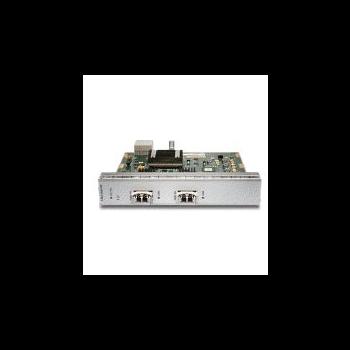 Интерфейсный модуль Juniper MX, 2 порта 10GE