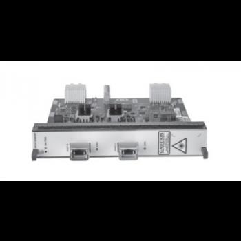Интерфейсный модуль MIC3-3D-2X40GE-QSFPP
