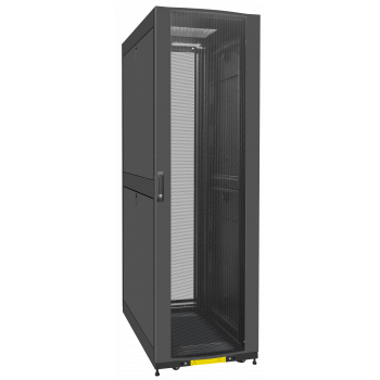 Напольный серверный шкаф Metal Box 25U 600х800