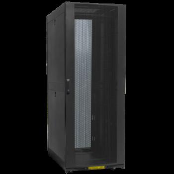 Напольный серверный шкаф Metal Box 42U 750х1000