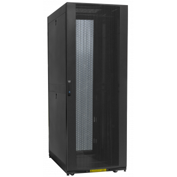 Напольный серверный шкаф Metal Box 42U 800х1000