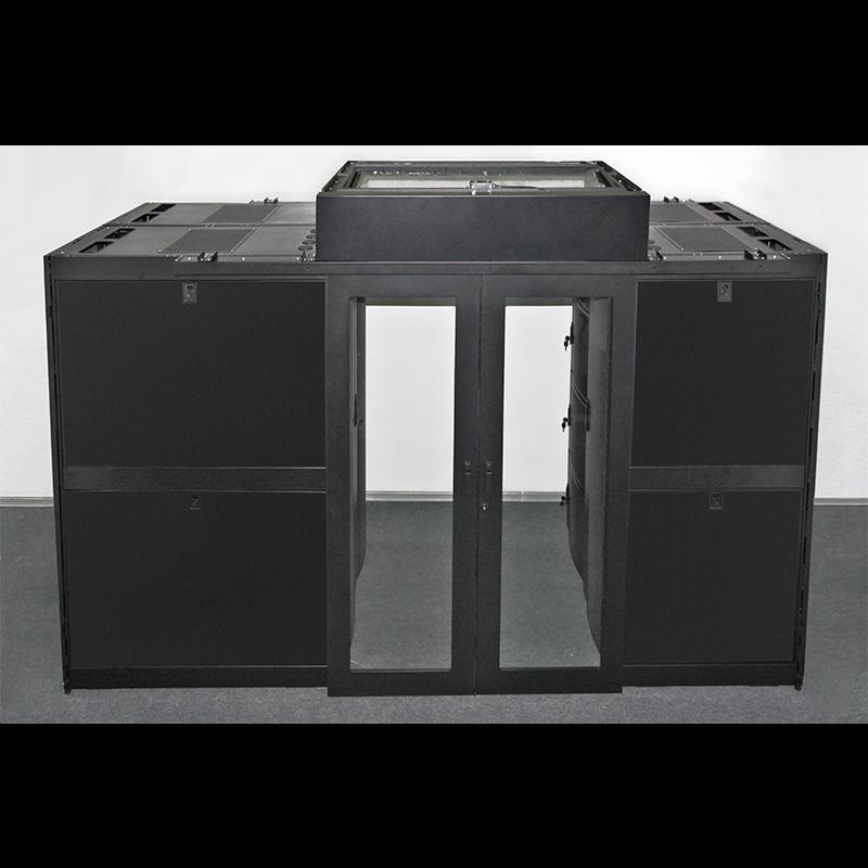 Изолированный коридор Metal Box