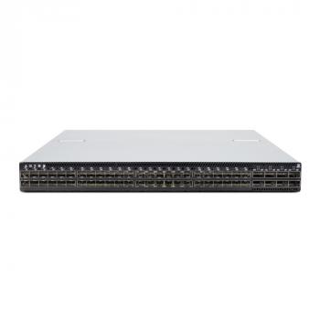 Коммутатор Mellanox Spectrum MSN2410-CB2F, 48x25G/8x100G