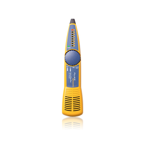 Цифровой тональный генератор с детектором Fluke IntelliTone 200 Toner и Probe