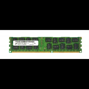 Память DDR PC3L-12800R ECC Reg, 8GB
